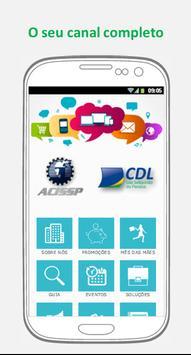 ACISSP / CDL poster