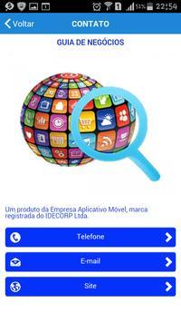 GUIA NEGÓCIOS MONTES CLAROS screenshot 12