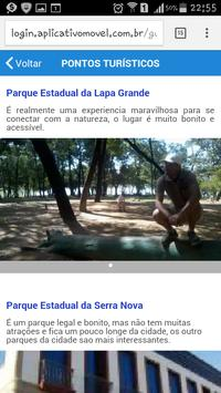 GUIA NEGÓCIOS MONTES CLAROS screenshot 13
