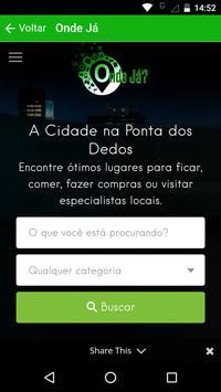 Onde Já Guia Comercial de Oeiras do Pará screenshot 4