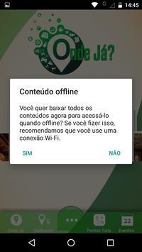 Onde Já Guia Comercial de Oeiras do Pará screenshot 2