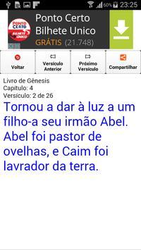 Biblia Sagrada apk screenshot