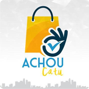 Achou Catu! apk screenshot