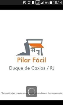 Pilar Fácil App poster