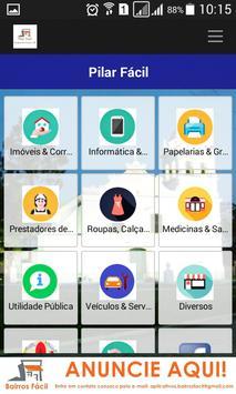 Pilar Fácil App apk screenshot