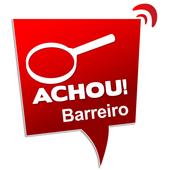 Achou Barreiro . icon