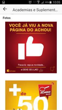 Achou Barreiro . screenshot 3