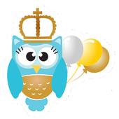 Projeção Festas icon