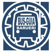 Bus Guia Barueri icon