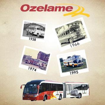 Ozelame Transporte e Turismo poster