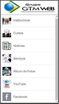 GRUPO GTM WEB apk screenshot