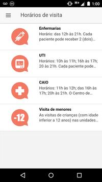 Instituto do Câncer - Icesp apk screenshot