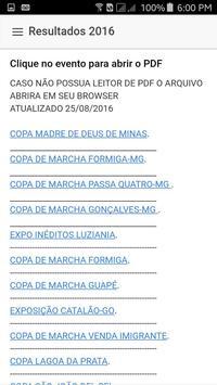 Topada Promoções apk screenshot