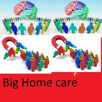 Big/Home Care screenshot 13