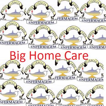 Big/Home Care apk screenshot