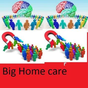 Big/Home Care screenshot 6