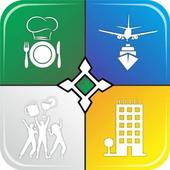 Guia Macapá Turismo icon