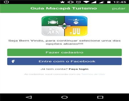 Guia Macapá Turismo screenshot 11