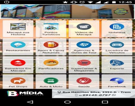 Guia Macapá Turismo screenshot 12