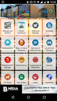 Guia Macapá Turismo screenshot 2