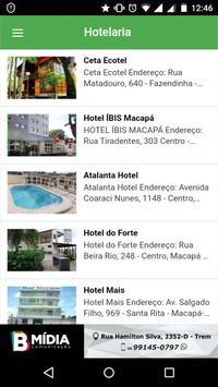 Guia Macapá Turismo screenshot 4