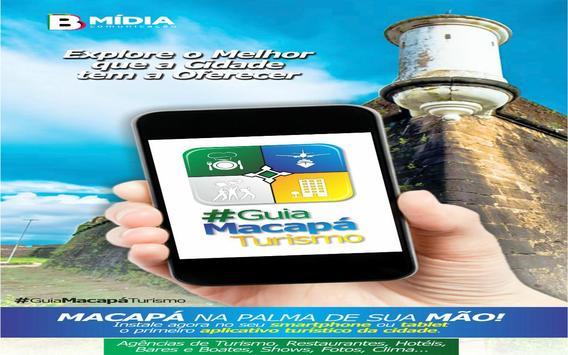 Guia Macapá Turismo screenshot 6