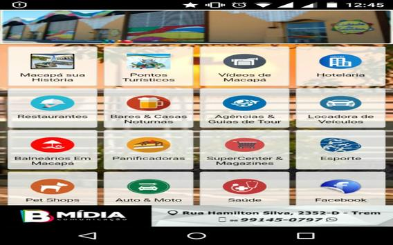 Guia Macapá Turismo screenshot 8