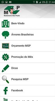 Madeireira  São  Paulo screenshot 1