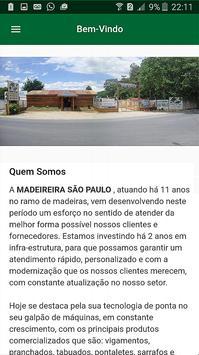 Madeireira  São  Paulo screenshot 2