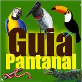 Guia Turístico Pantanal MT icon