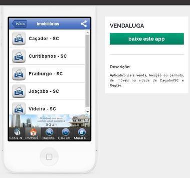 Vend@luga screenshot 1