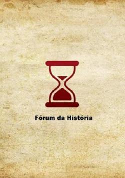Fórum da Históri@ poster
