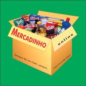 MERCADINHO ONLINE icon