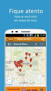 Defesa Civil Distrito Federal screenshot 2