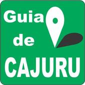 GuiadeCajuru icon