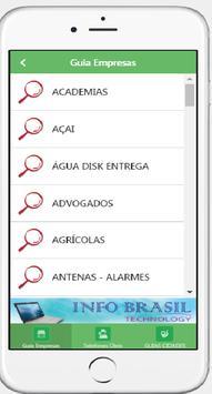 GuiadeCajuru screenshot 1