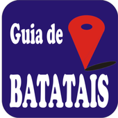 Guia de Batatais Zeichen