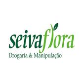 Seiva Flora Drogaria icon