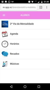 Espaço Brenda Reis screenshot 2