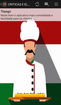 Pizzaria Dinapoli apk screenshot