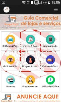 Bangu Fácil App apk screenshot