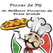 Pizzas Já Praia Grande icon