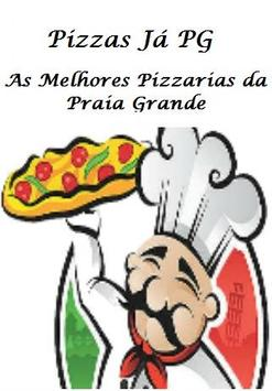 Pizzas Já Praia Grande poster