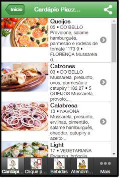 Pizzaria Navona apk screenshot