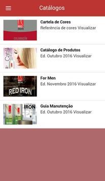 Red Iron - Oficial apk screenshot