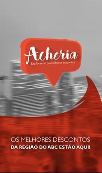 Acheria poster
