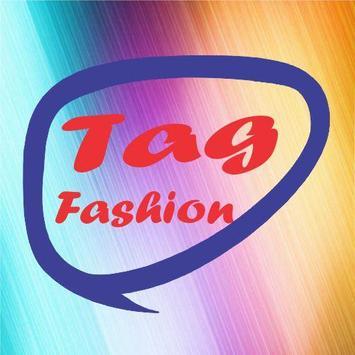 TAG FASHION1 poster