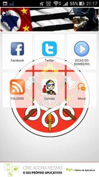 BOMBEIROS TAQUARITINGA apk screenshot