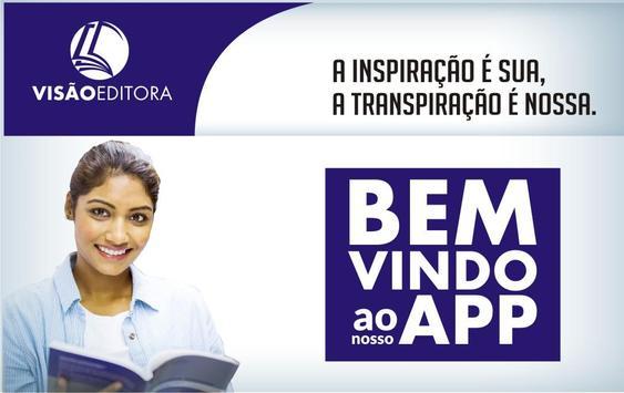 EDITORA VISÃO apk screenshot