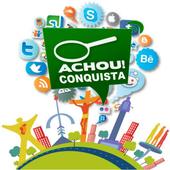 Achou Conquista icon